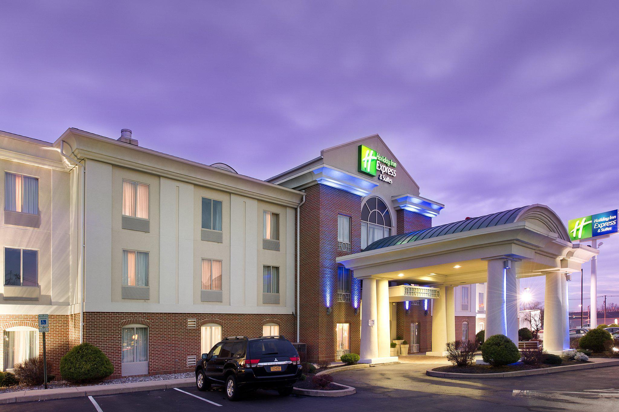 Holiday Inn Express & Suites Chambersburg, an IHG Hotel