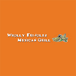 Wholly Frijoles