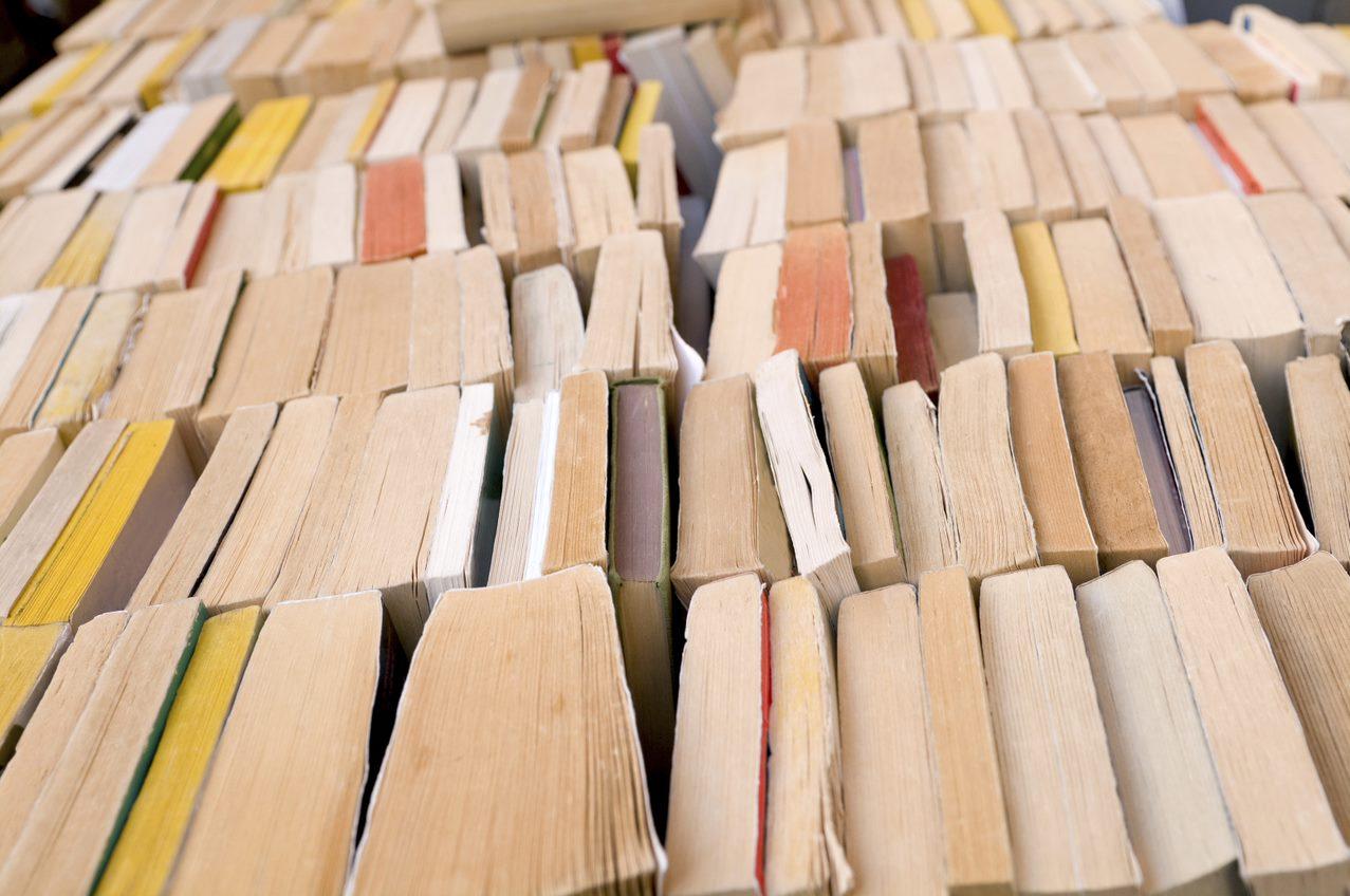 Librairie-Papeterie Des Livres et Vous