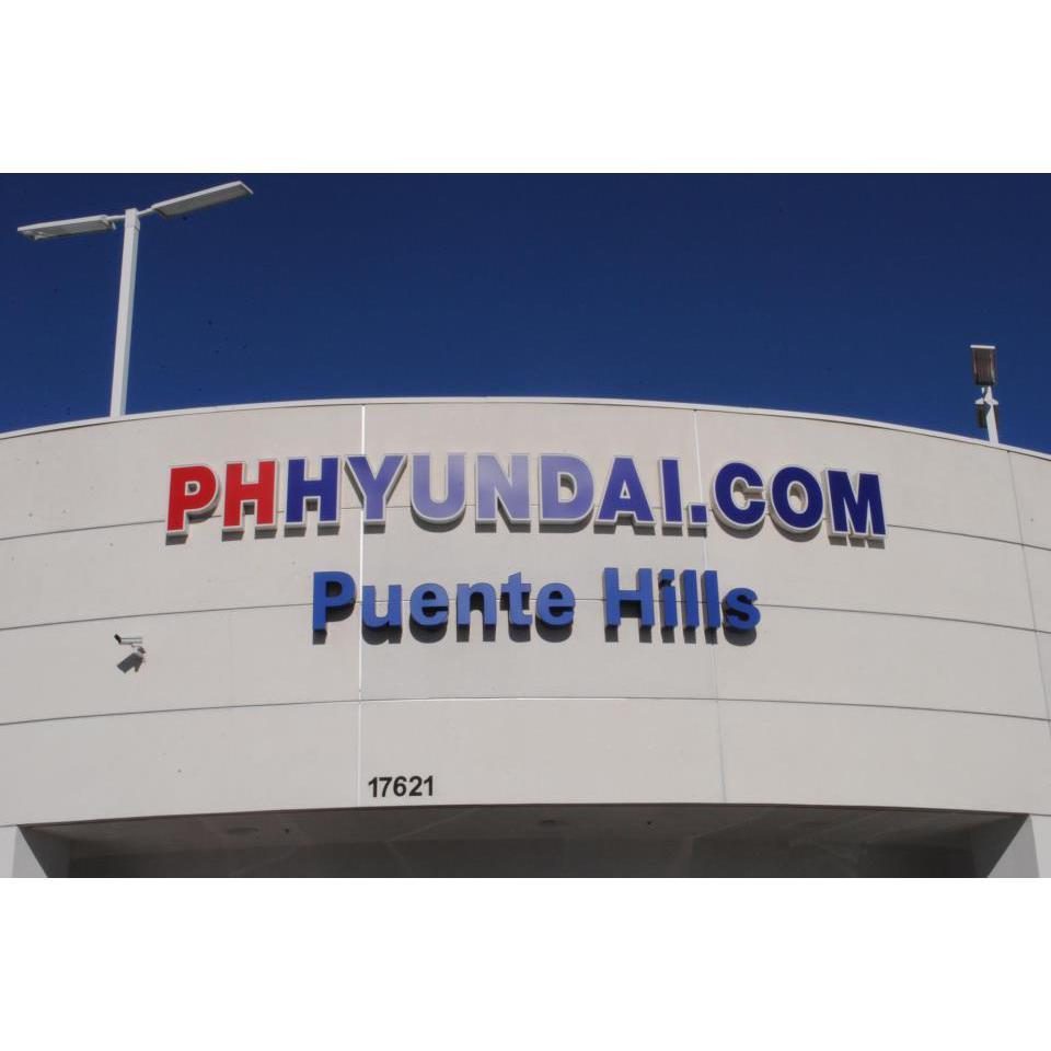 Puente Hills Hyundai - City of Industry, CA 91748 - (626)581-5300 | ShowMeLocal.com