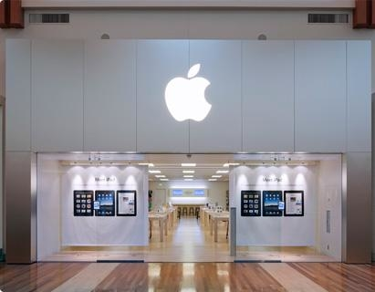 Apple Store, West County