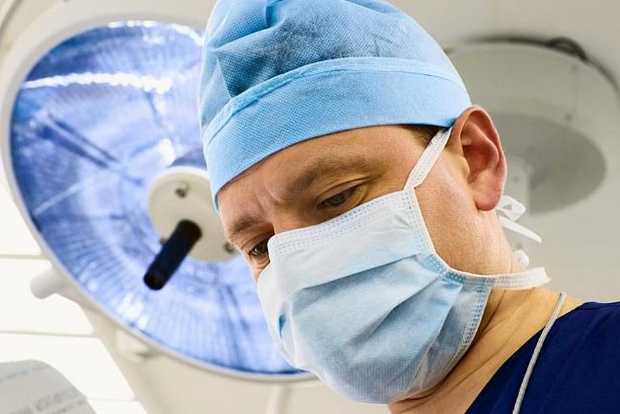 Chirurgie Galenia Cheb s.r.o. - Kropáček Jan MUDr.