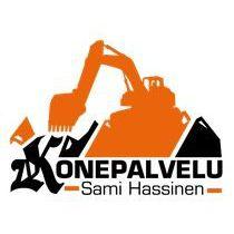Konepalvelu Sami Hassinen