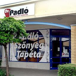 Dr. Padló Budapest