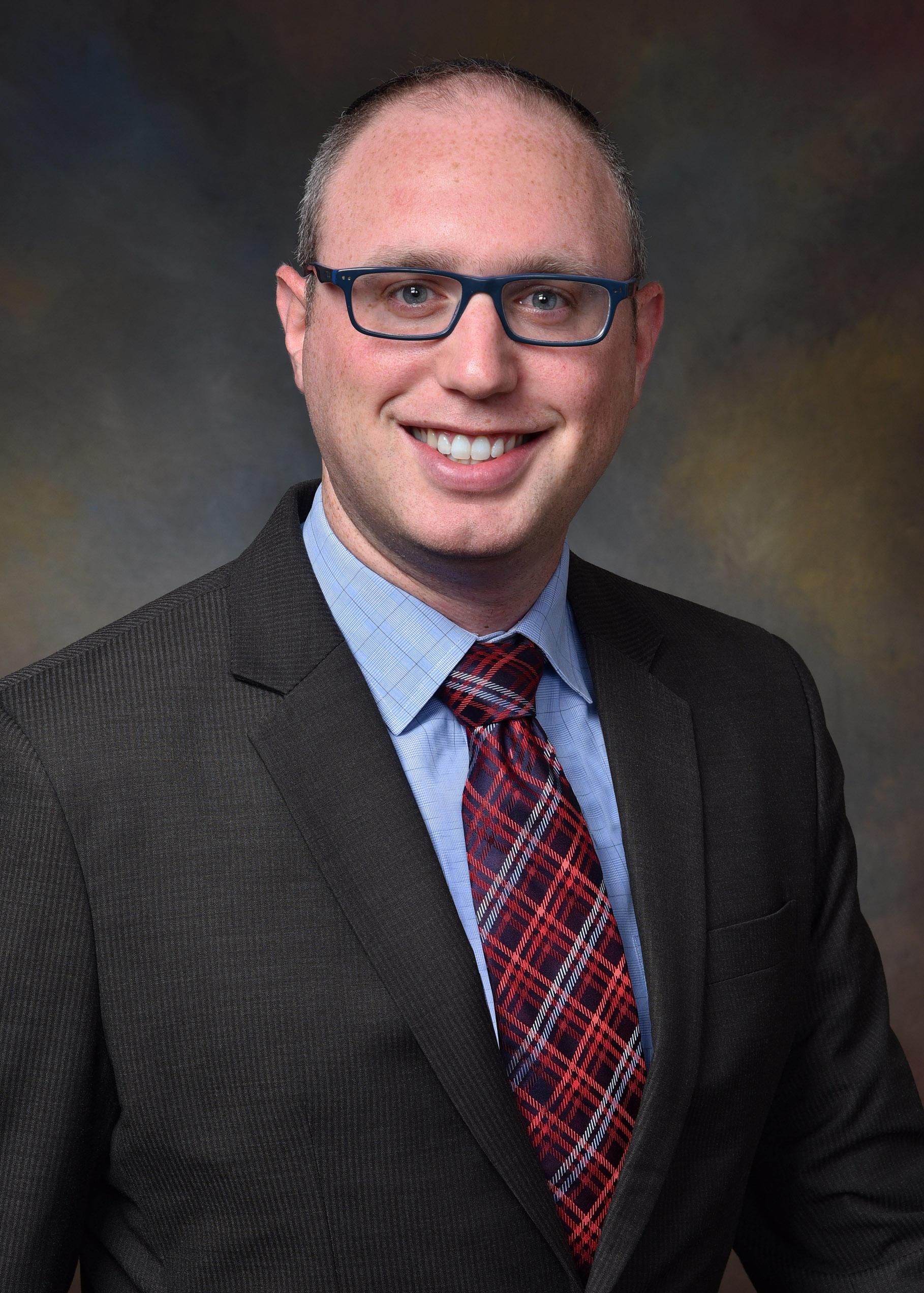 Jeffrey Okun MD