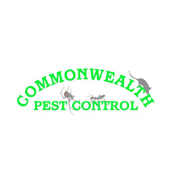 Commonwealth Pest Control