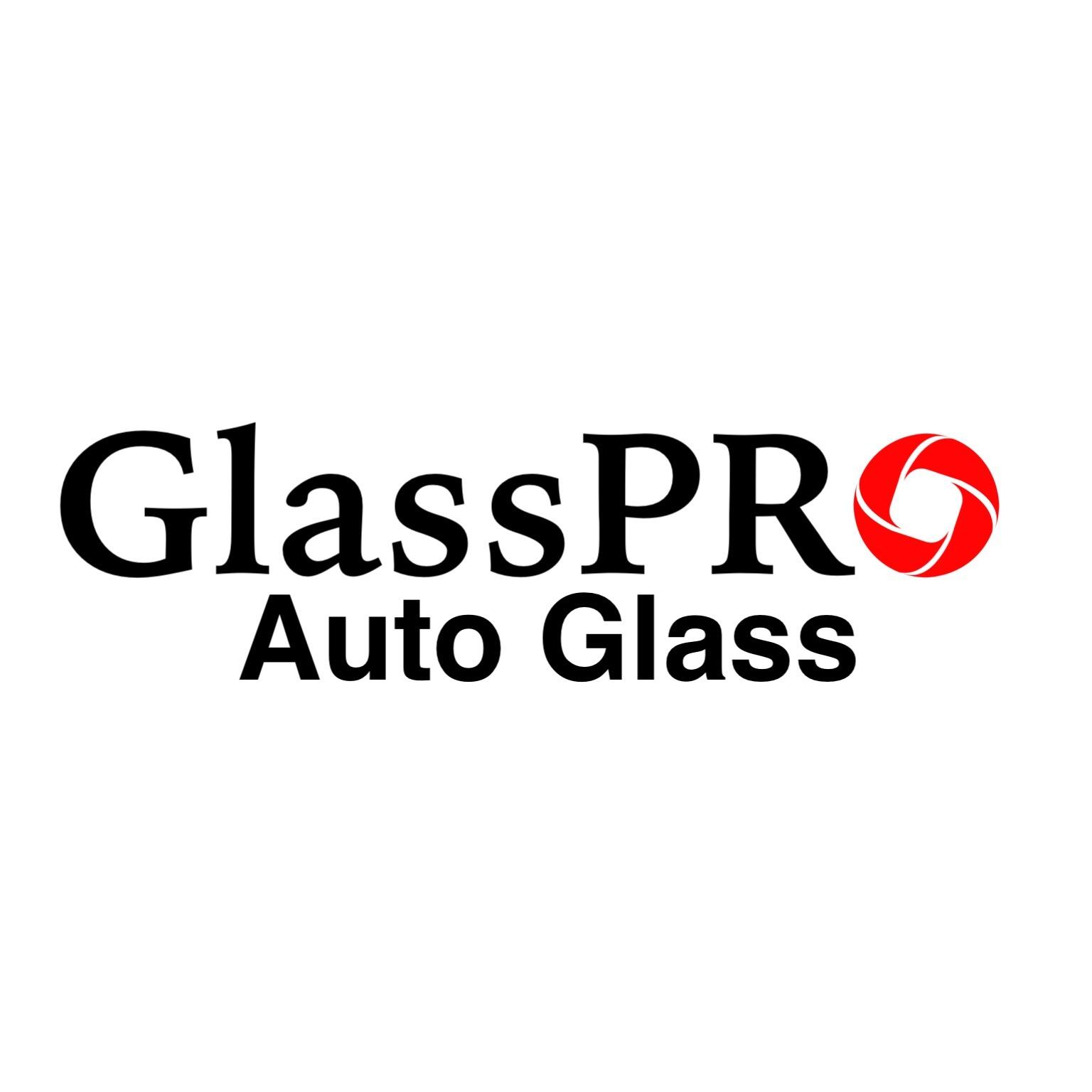 GlassPRO Auto Glass