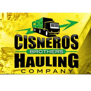 Cisneros Hauling
