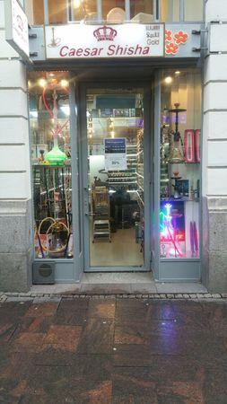 Kundenbild klein 2 Caesar Shisha Shop Lübeck
