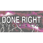 Done Right Electric Ltd - Taber, AB T1G 1X4 - (403)380-0370 | ShowMeLocal.com