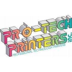 Pro Tech Printers Inc