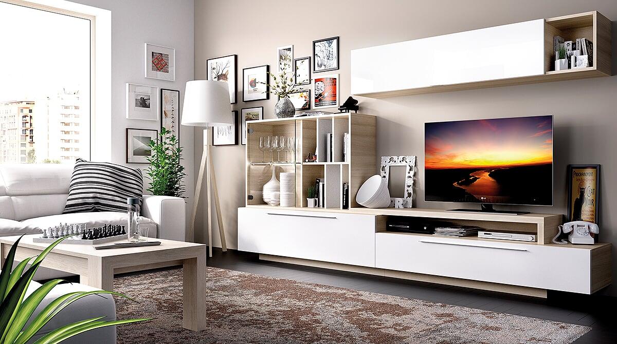Muebles Chamizo