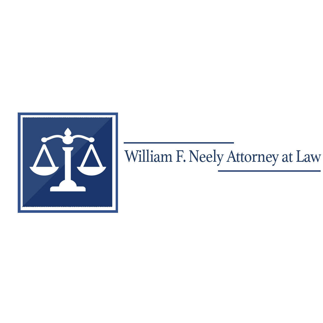 William F. Neely Attorney at Law