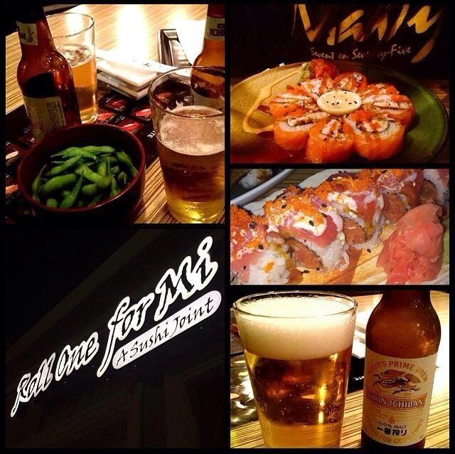 Japanese Restaurants Near Vcu
