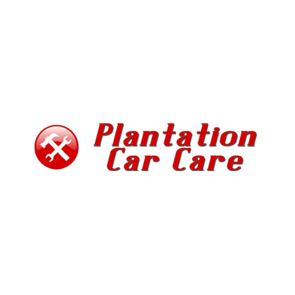 Plantation Car Care