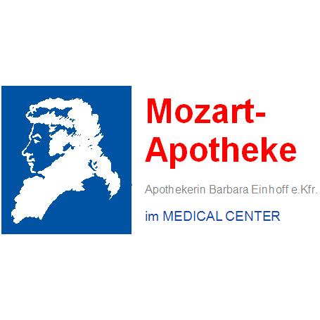 Bild zu Mozart-Apotheke in Unna