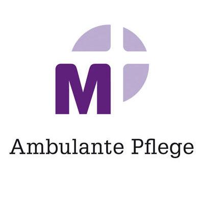 Logo von Ambulante Pflege St. Markus