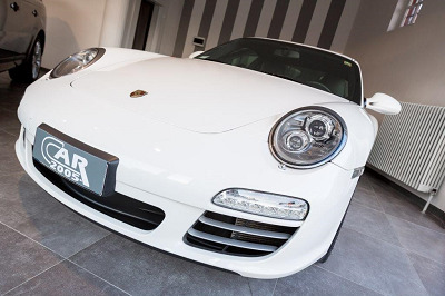 Car 2005