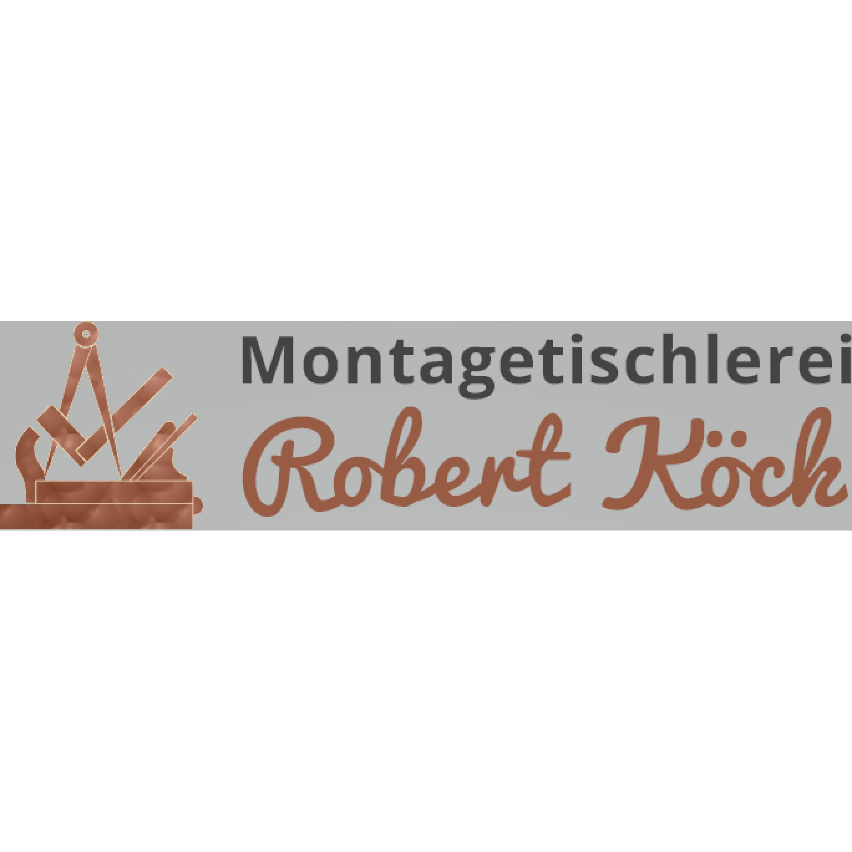 Montagetischlerei Robert Köck Meisterbetrieb