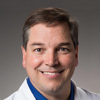 Daniel Gurley MD