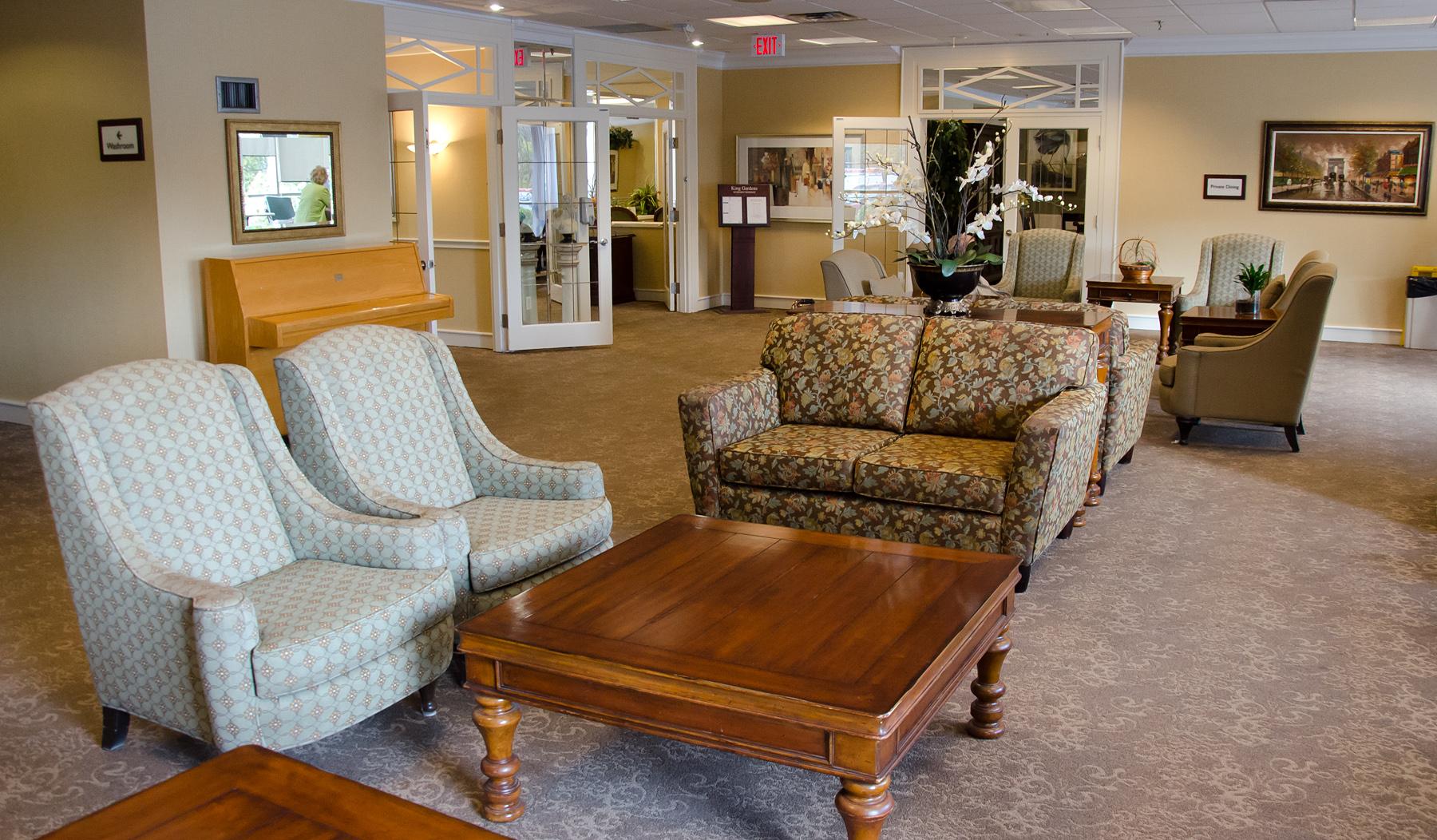 Revera King Gardens Retirement Residence