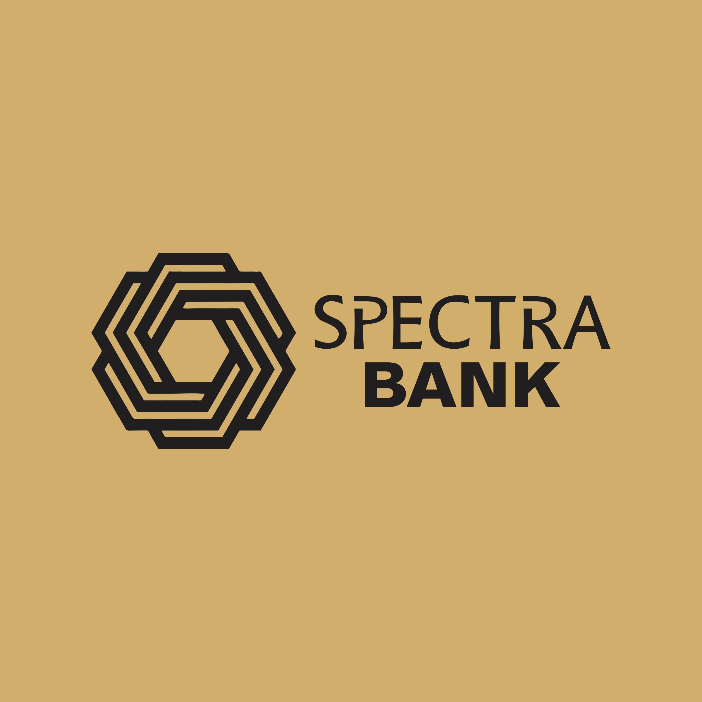 Spectra Bank