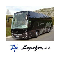 Autocares Lupefer