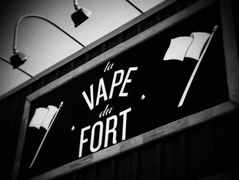 La Vape Du Fort Inc