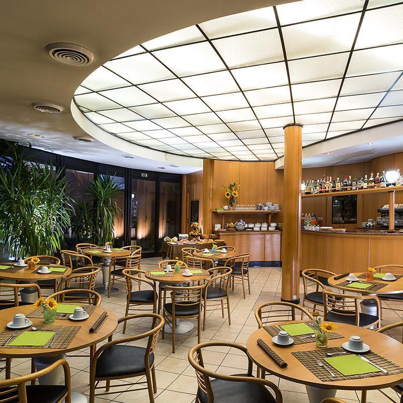 Hotel la pioppa alberghi alberghi ristoranti bologna - Hotel ristorante bologna san piero in bagno ...
