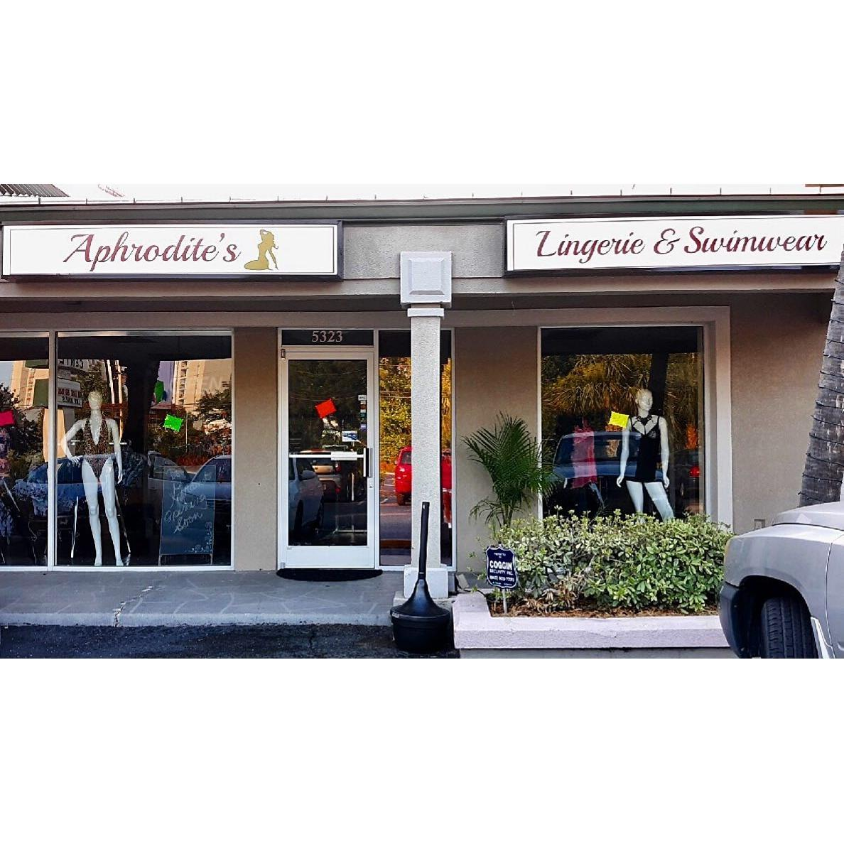 Aphrodite's Boutique