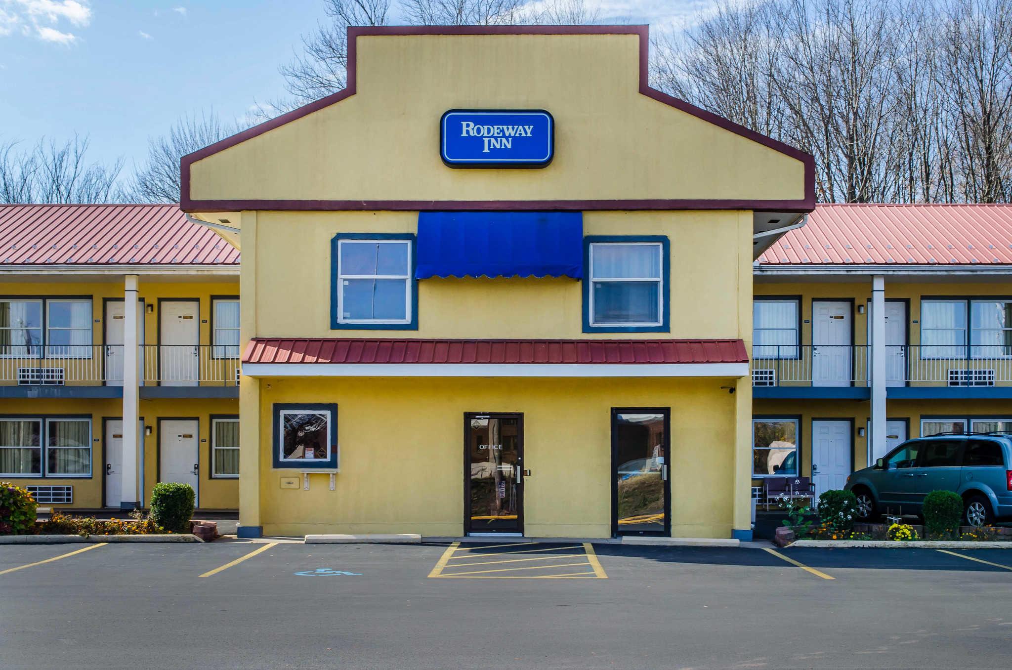 Rodeway Inn In Lewisburg Pa 17837 Chamberofcommerce Com