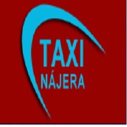 Taxi Nájera Álvaro Azofra Aliende
