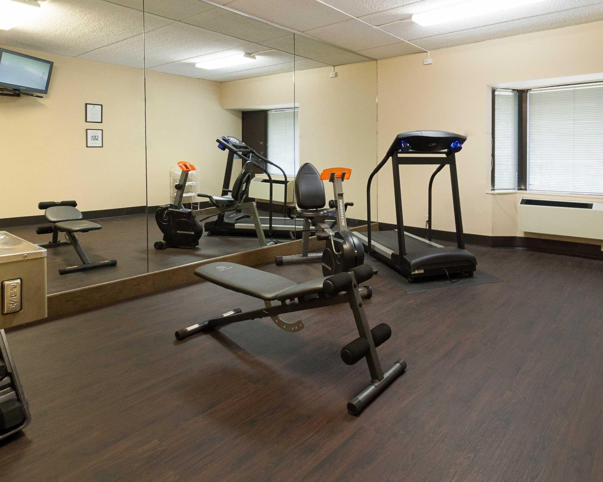Comfort Inn Carrier Circle Syracuse (315)437-0222