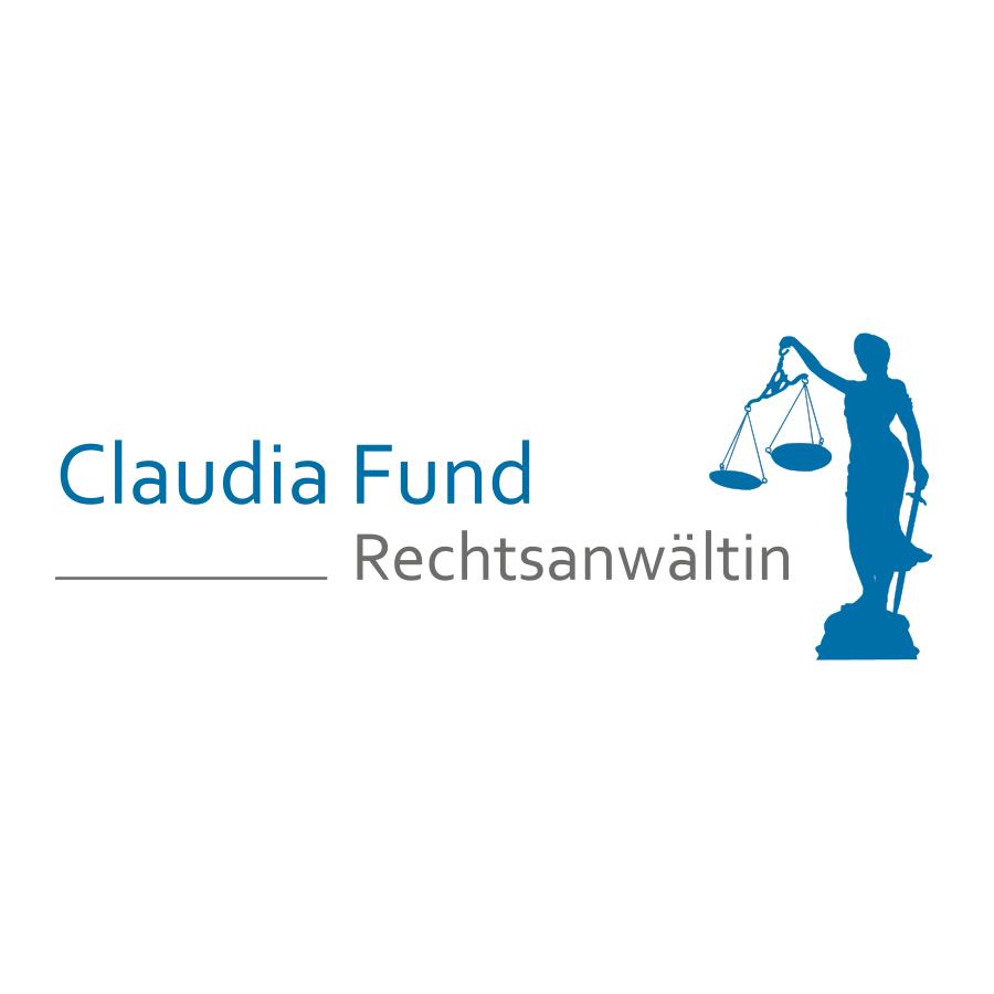 Rechtsanwältin Claudia Fund