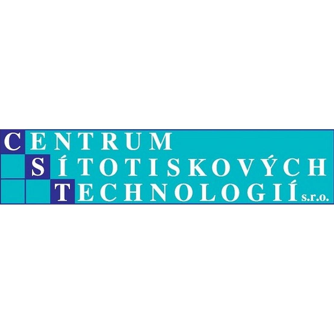 CENTRUM SÍTOTISKOVÝCH TECHNOLOGIÍ s.r.o.
