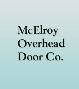 Mc Elroy Overhead Door Company