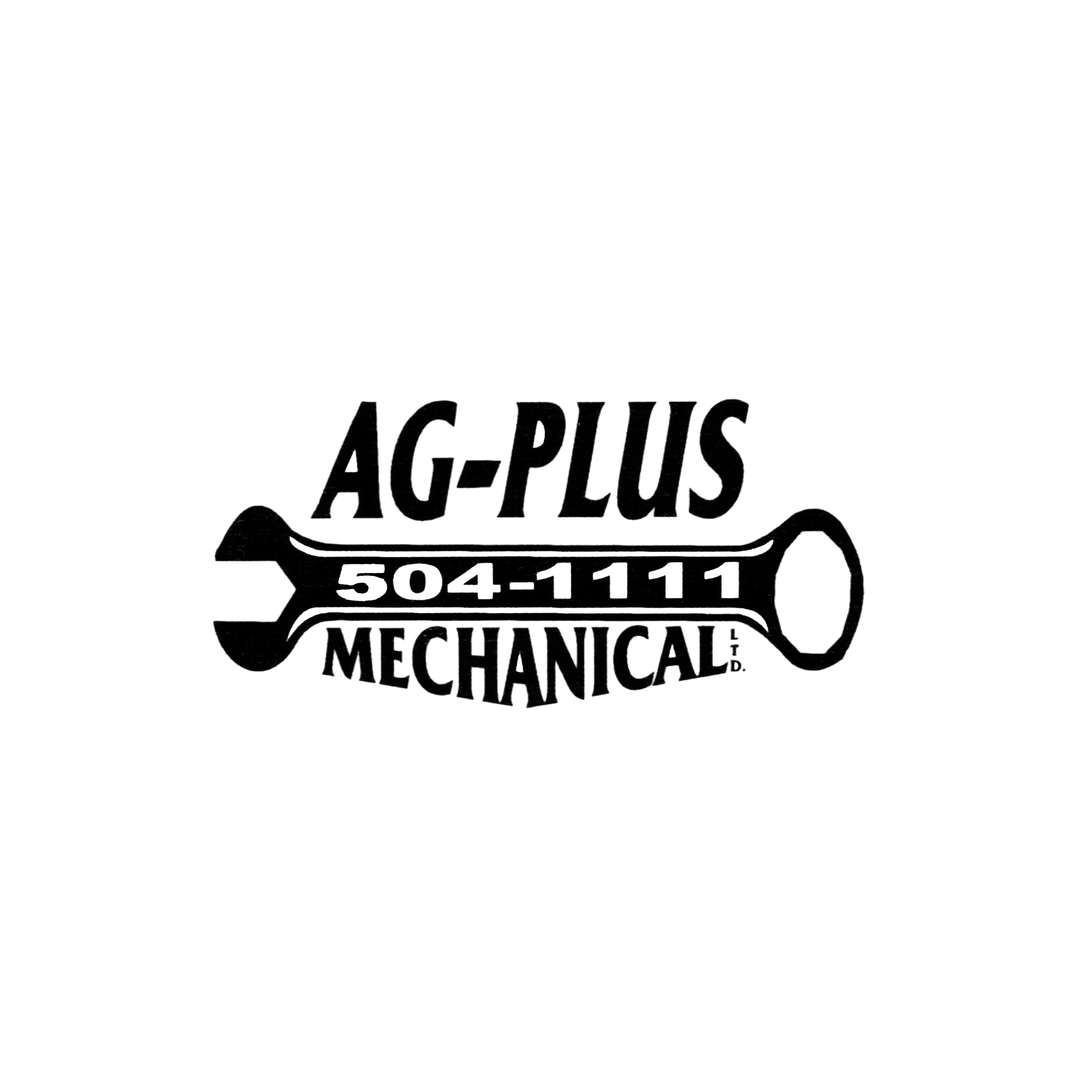 Ag-Plus Mechanical Ltd.