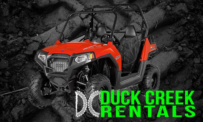 Duck Creek Rentals
