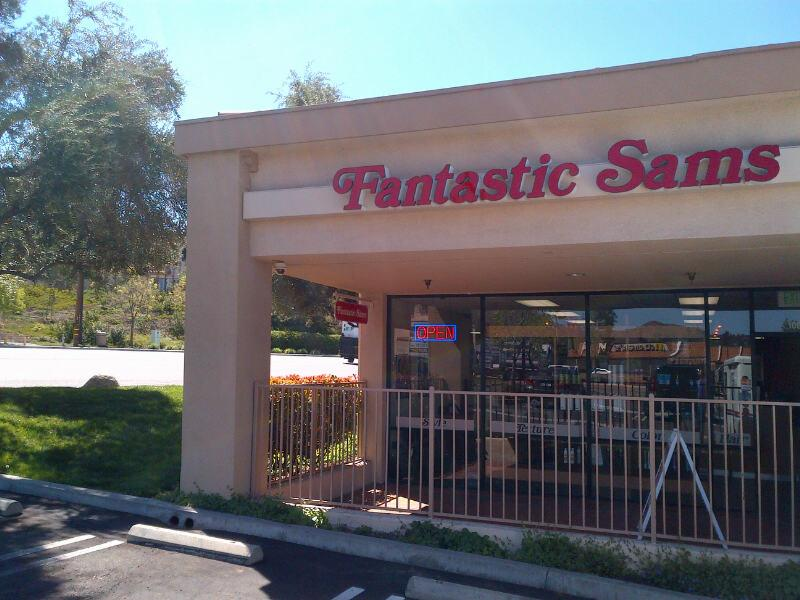 Fantastic Sams Calabasas Coupons Near Me In Calabasas