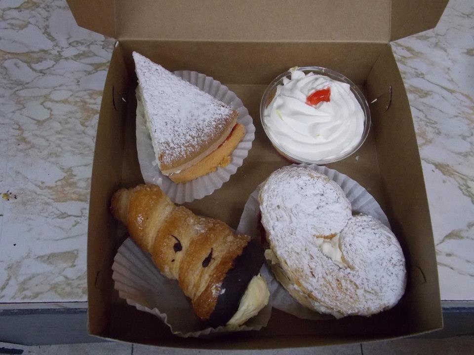 Preston Pies in St Catharines
