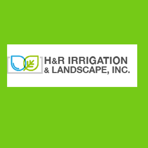 H&R Irrigation and Landscape