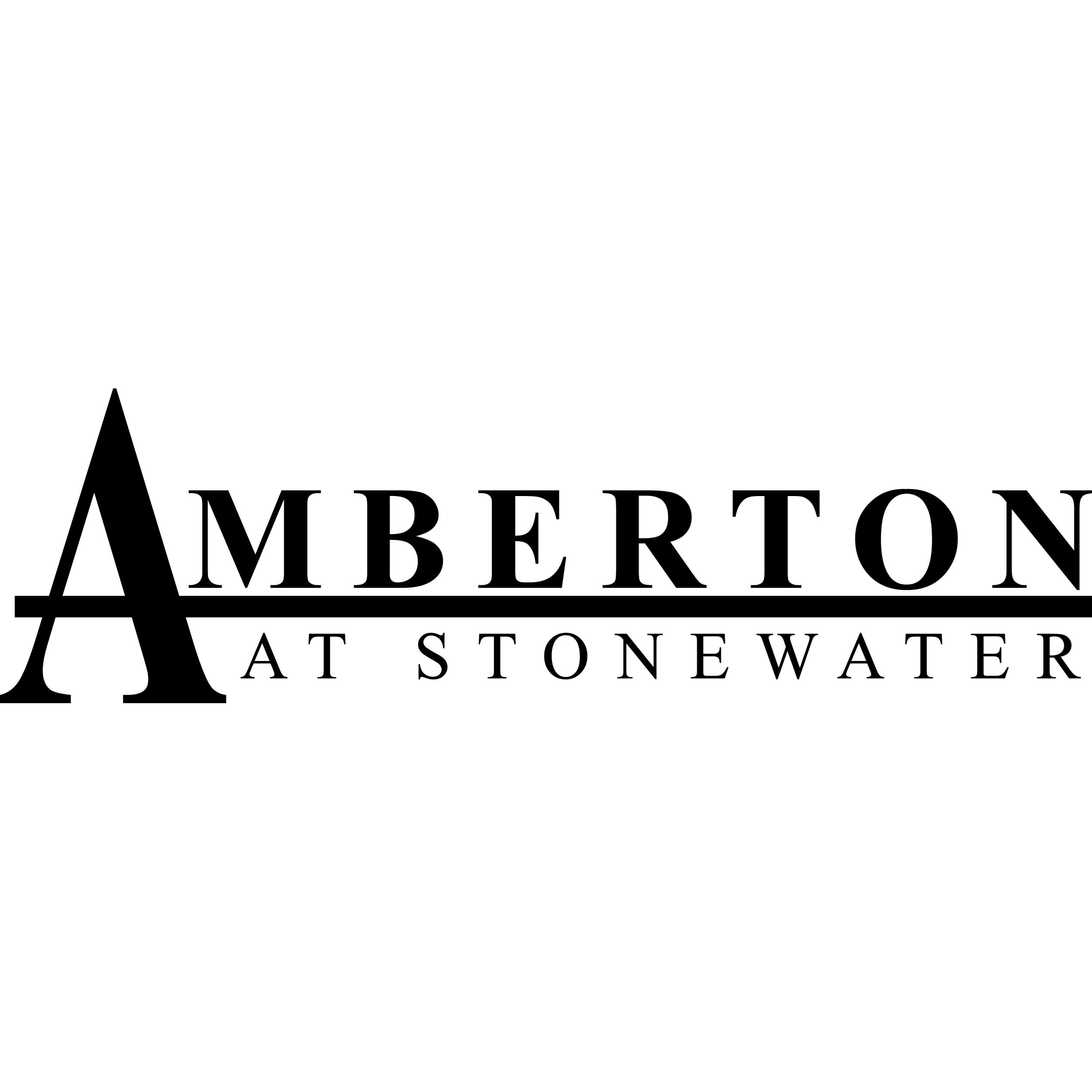 Amberton at Stonewater Apartments