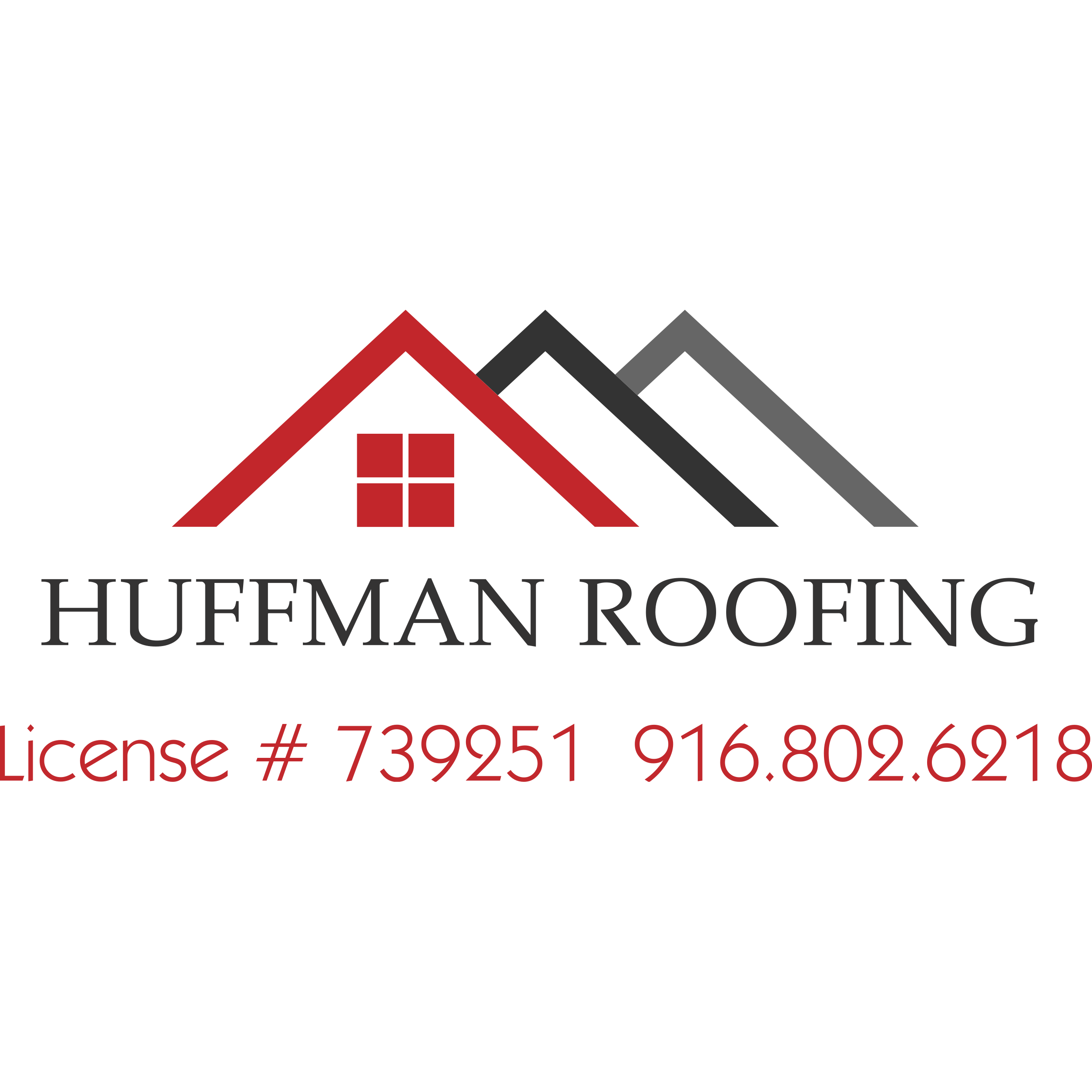 Huffman Roofing, Inc.