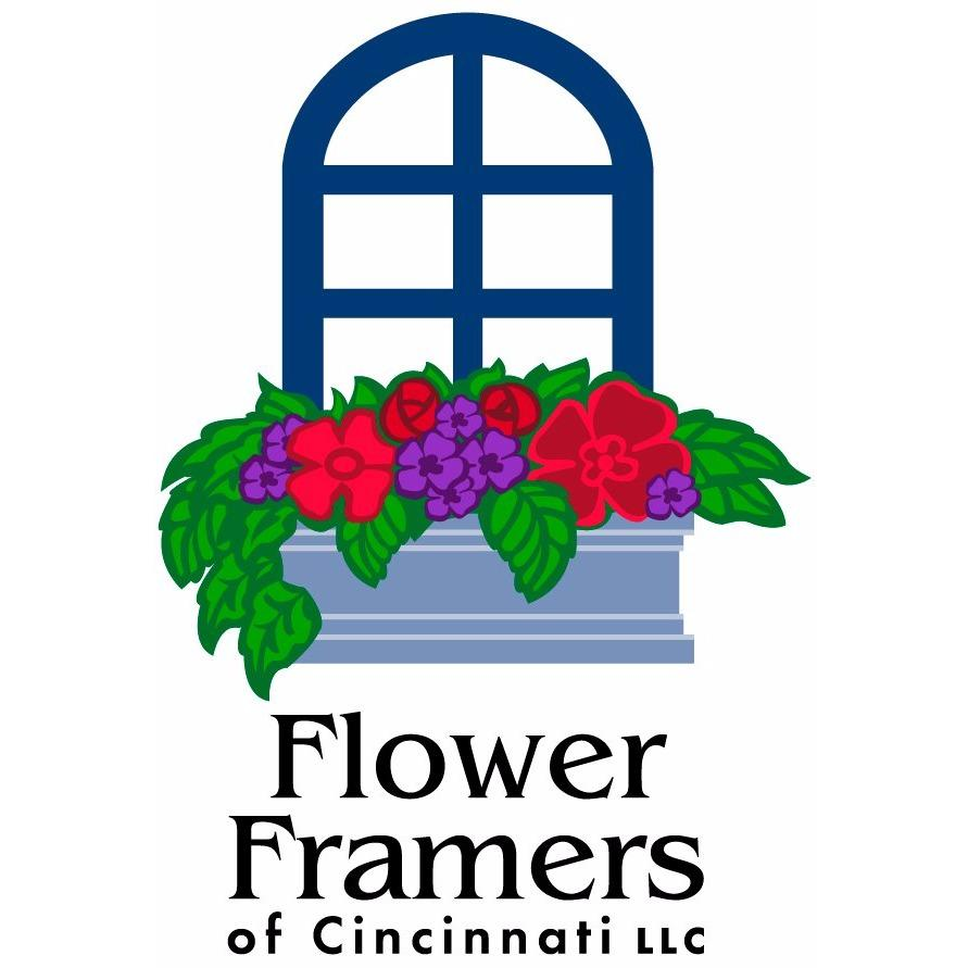 Flower Framers of Cincinnati