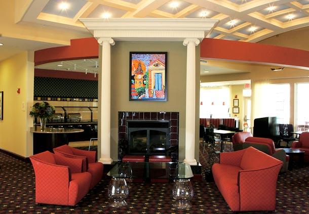 Residence Inn By Marriott Chapel Hill Chapel Hill North