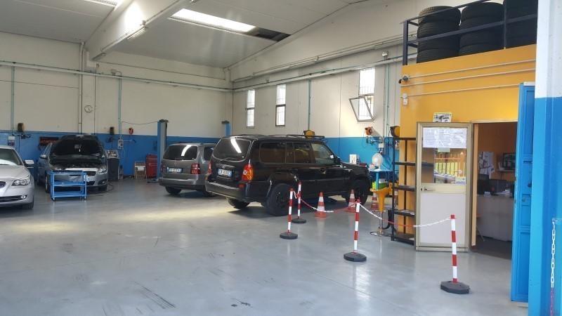 Nuova Diamond Car Centro Revisione