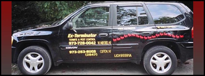 Ex-Terminator Pest Control image 0