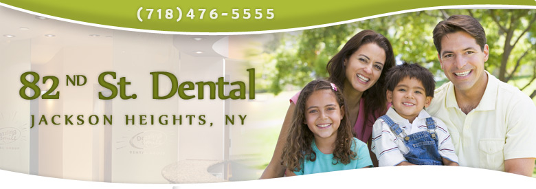 82nd Street Dental