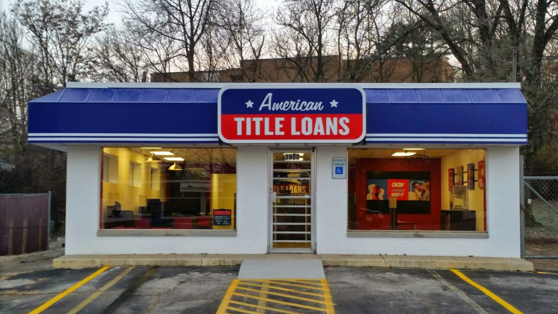 What You Need to Apply for an In-Store Loan