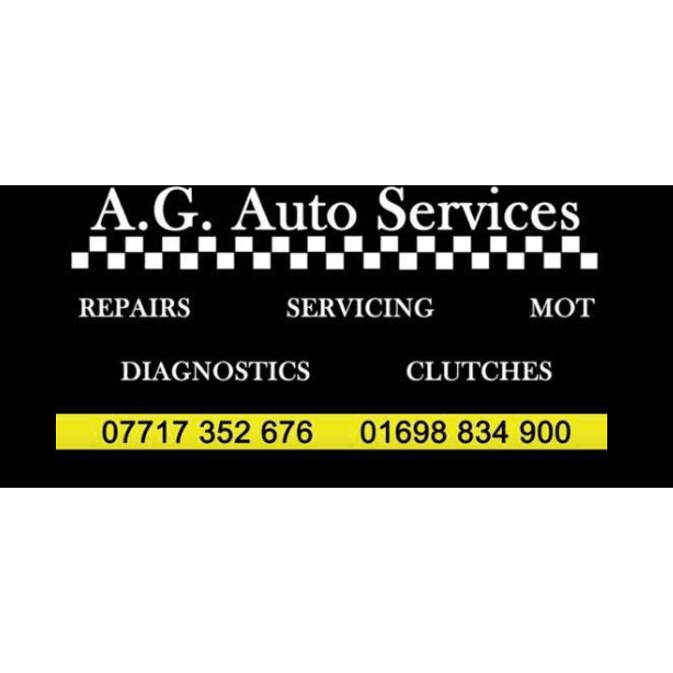 A G Auto Services Ltd - Motherwell, Lanarkshire ML1 4UA - 01698 834900 | ShowMeLocal.com